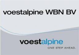 voestalpine WBN BV